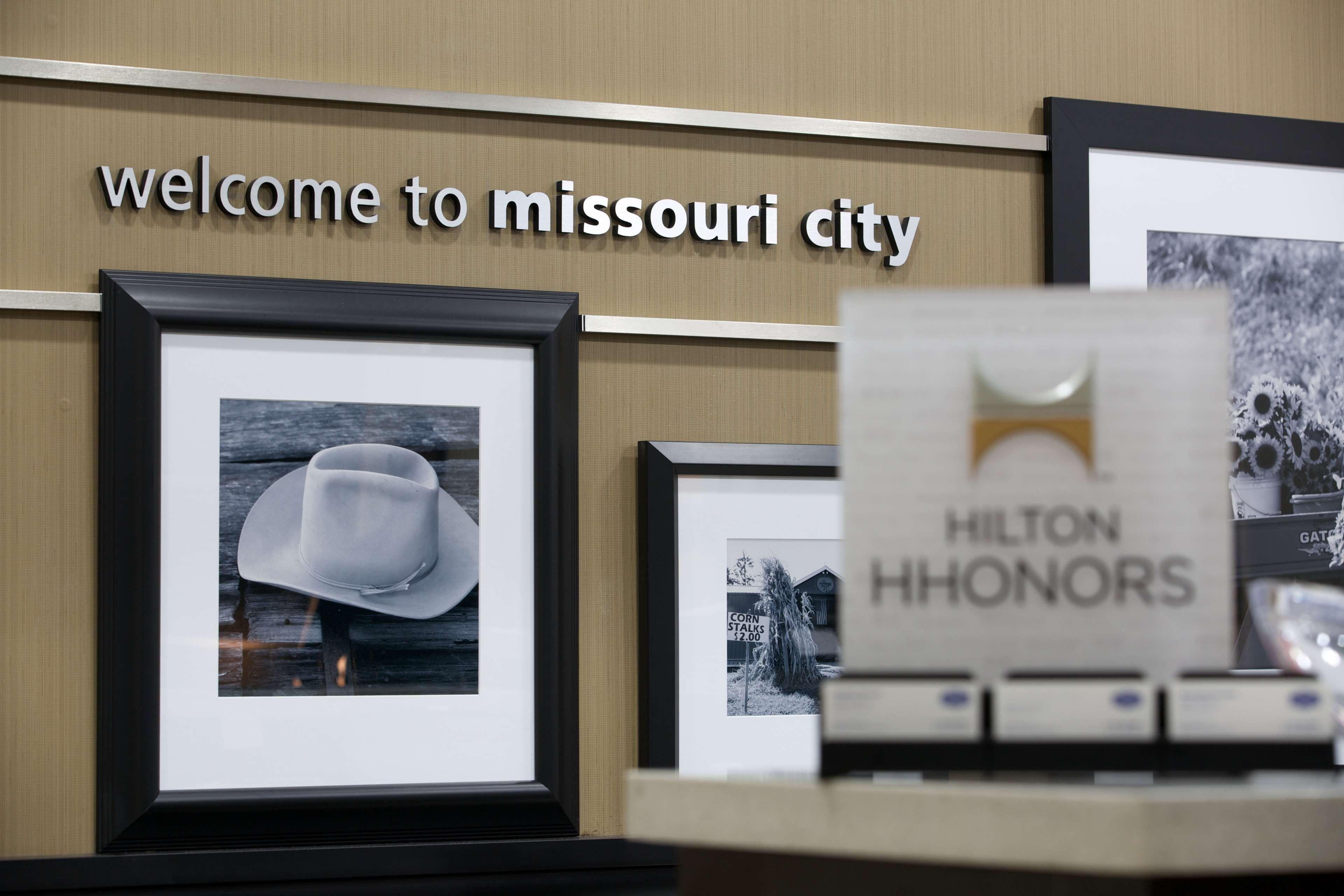 Hampton Inn & Suites Missouri City, TX image 6
