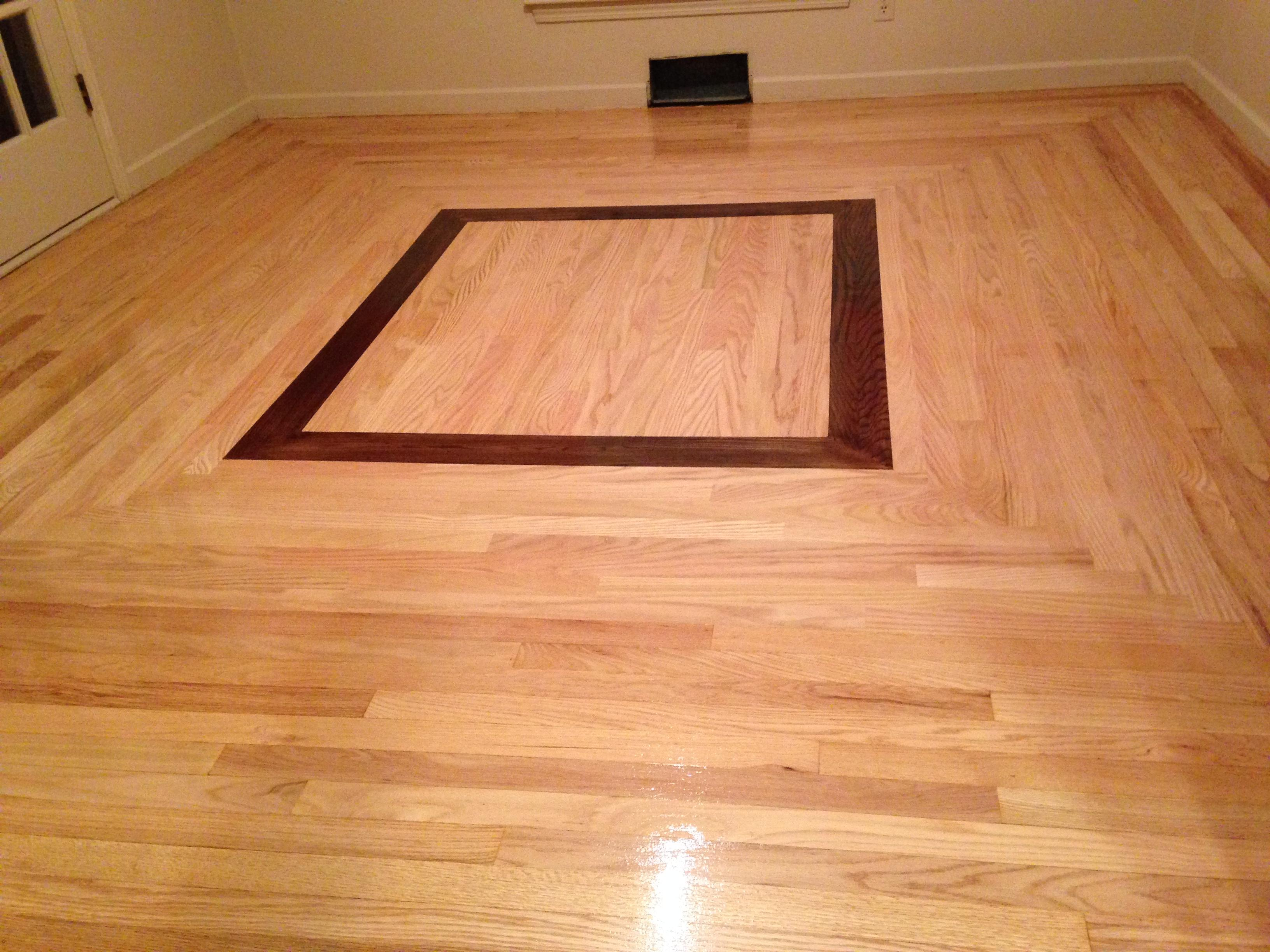 Accent Custom Floors image 0