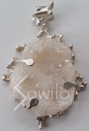 Sowilo Artisan Jewelry image 4