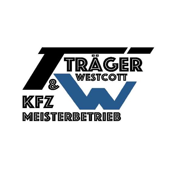 Logo von KFZ Meisterbetrieb Träger & Westcott OHG