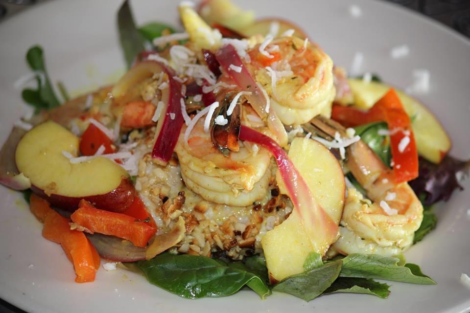 Crab's Claw Oceanfront Caribbean Restaurant image 8