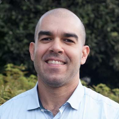 Luis Rodriguez, MD