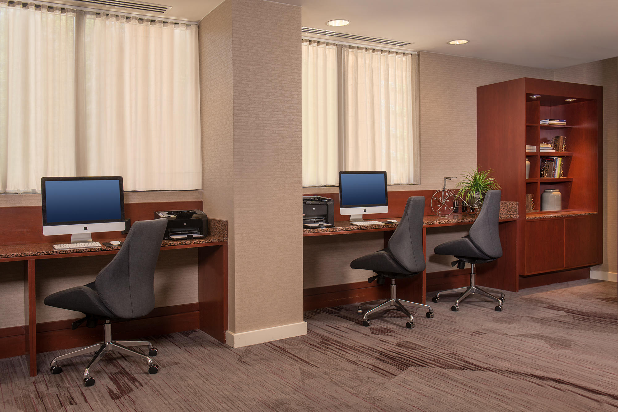 Courtyard by Marriott Fort Meade BWI Business District image 3