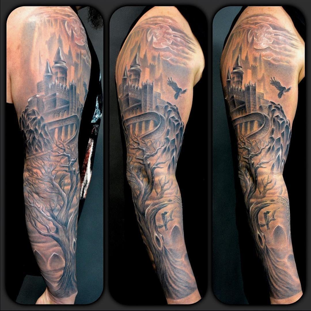 Alpha & Omega Tattoo Parlor image 2