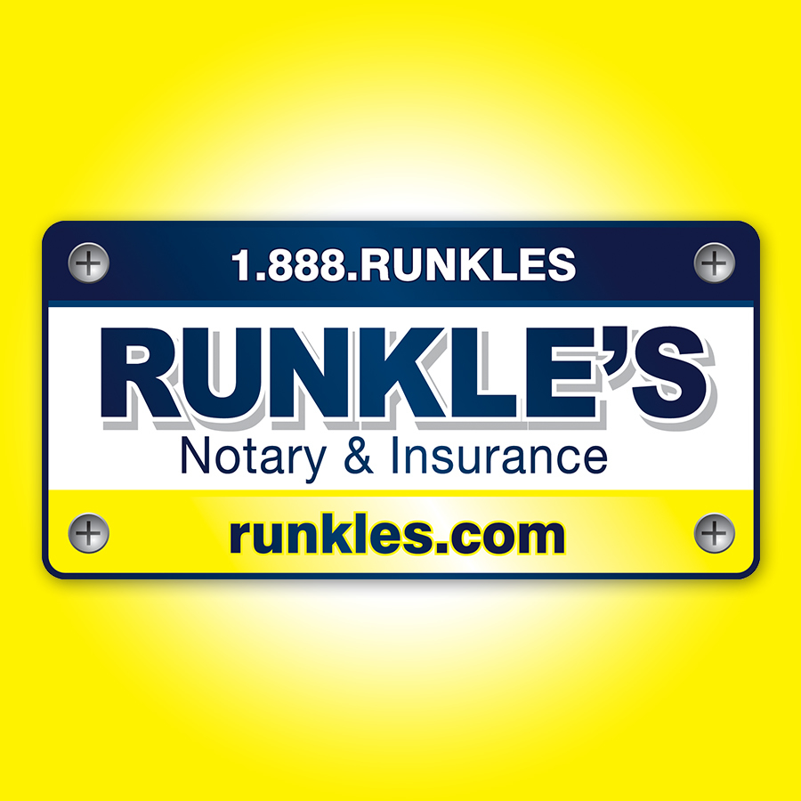 Runkle's Notary & Insurance