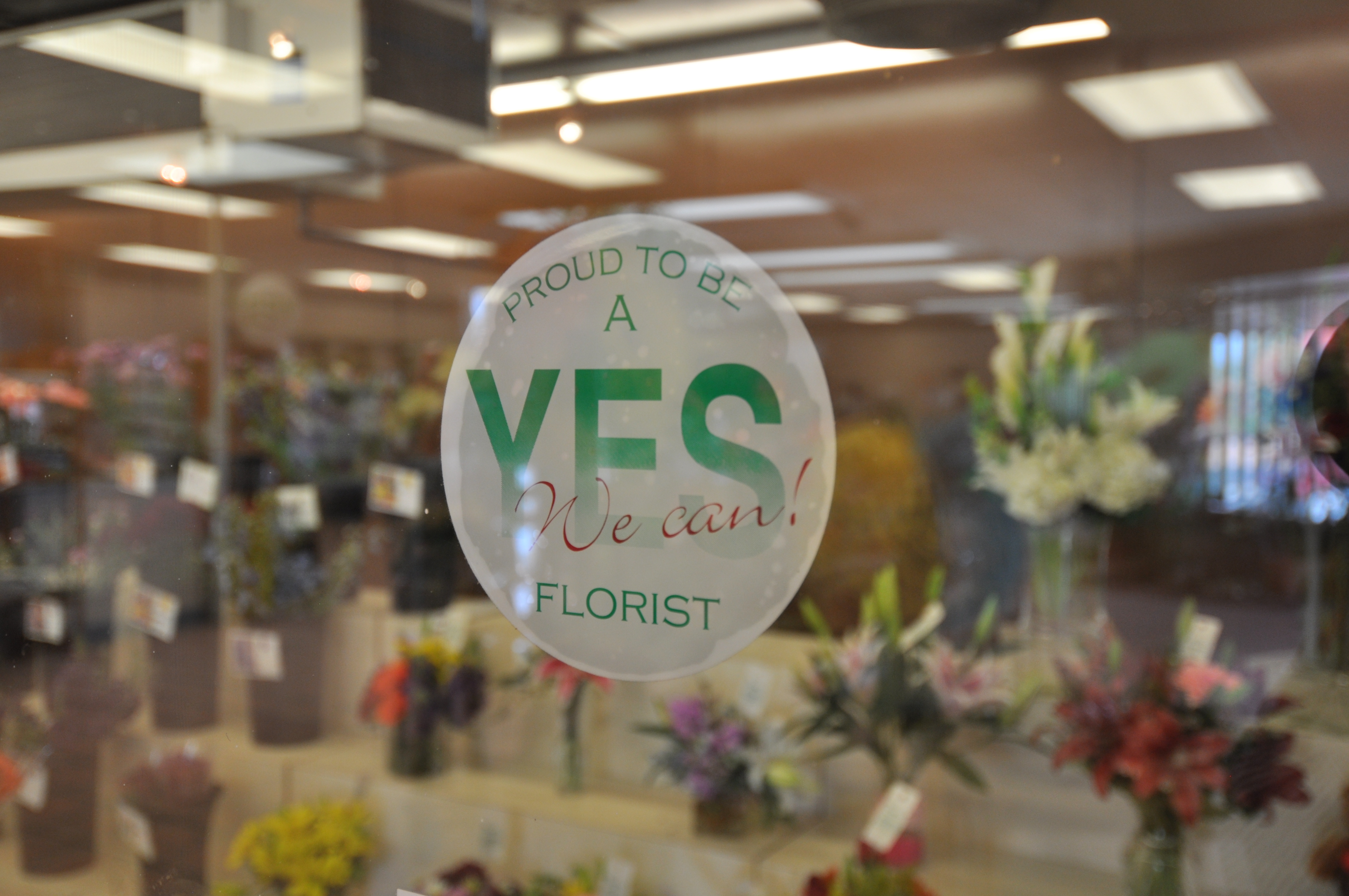 Peoples Flower Shops Far North Location image 27