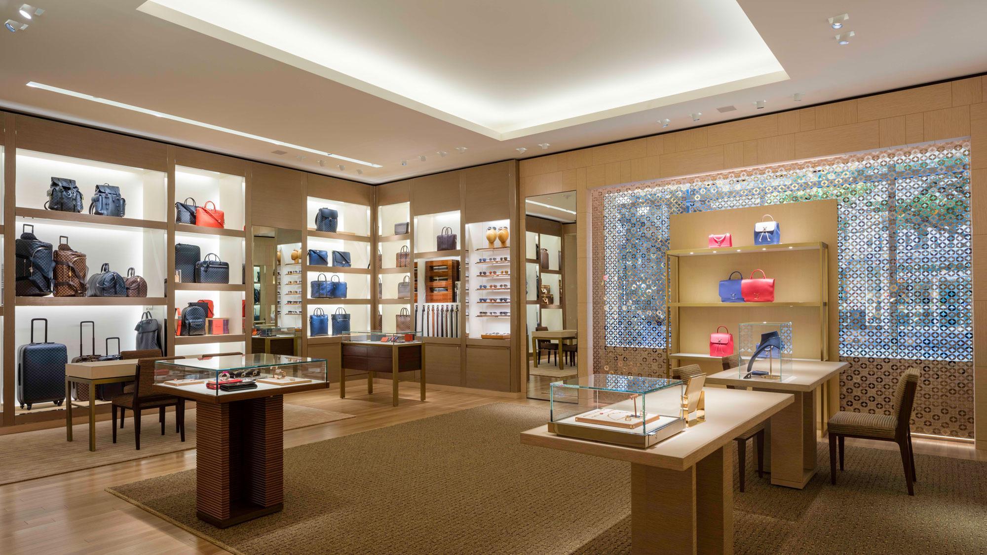Louis Vuitton Seattle Nordstrom image 2