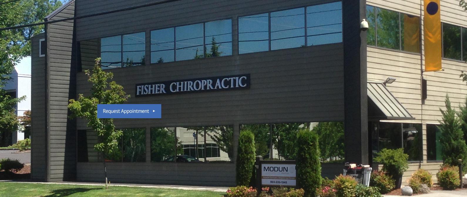 Fisher Chiropractic image 4
