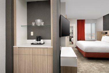 SpringHill Suites by Marriott Albuquerque North/Journal Center image 15