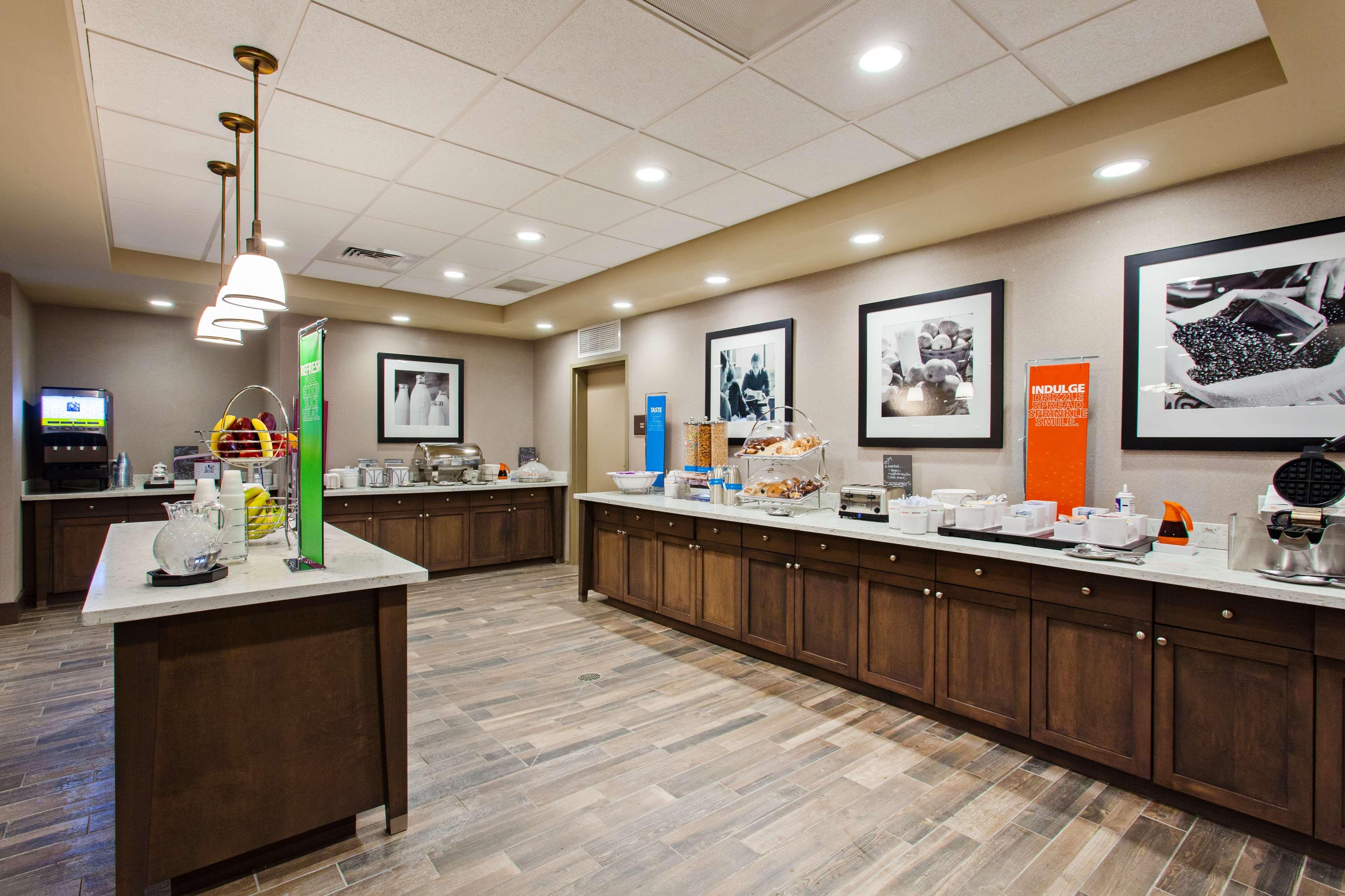 Hampton Inn & Suites Leavenworth image 13