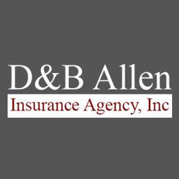 D & B Allen Insurance Agency, Inc. image 1