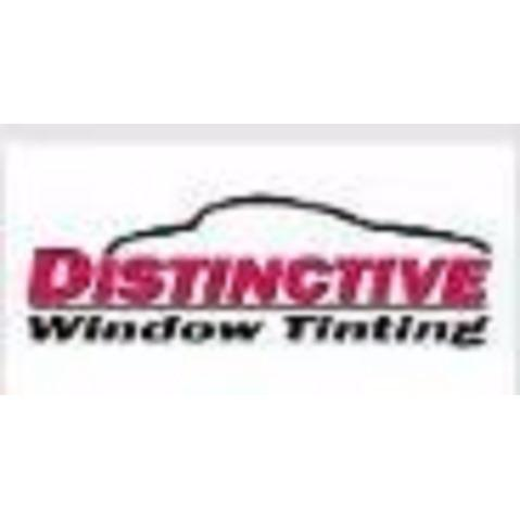 Distinctive Window Tinting