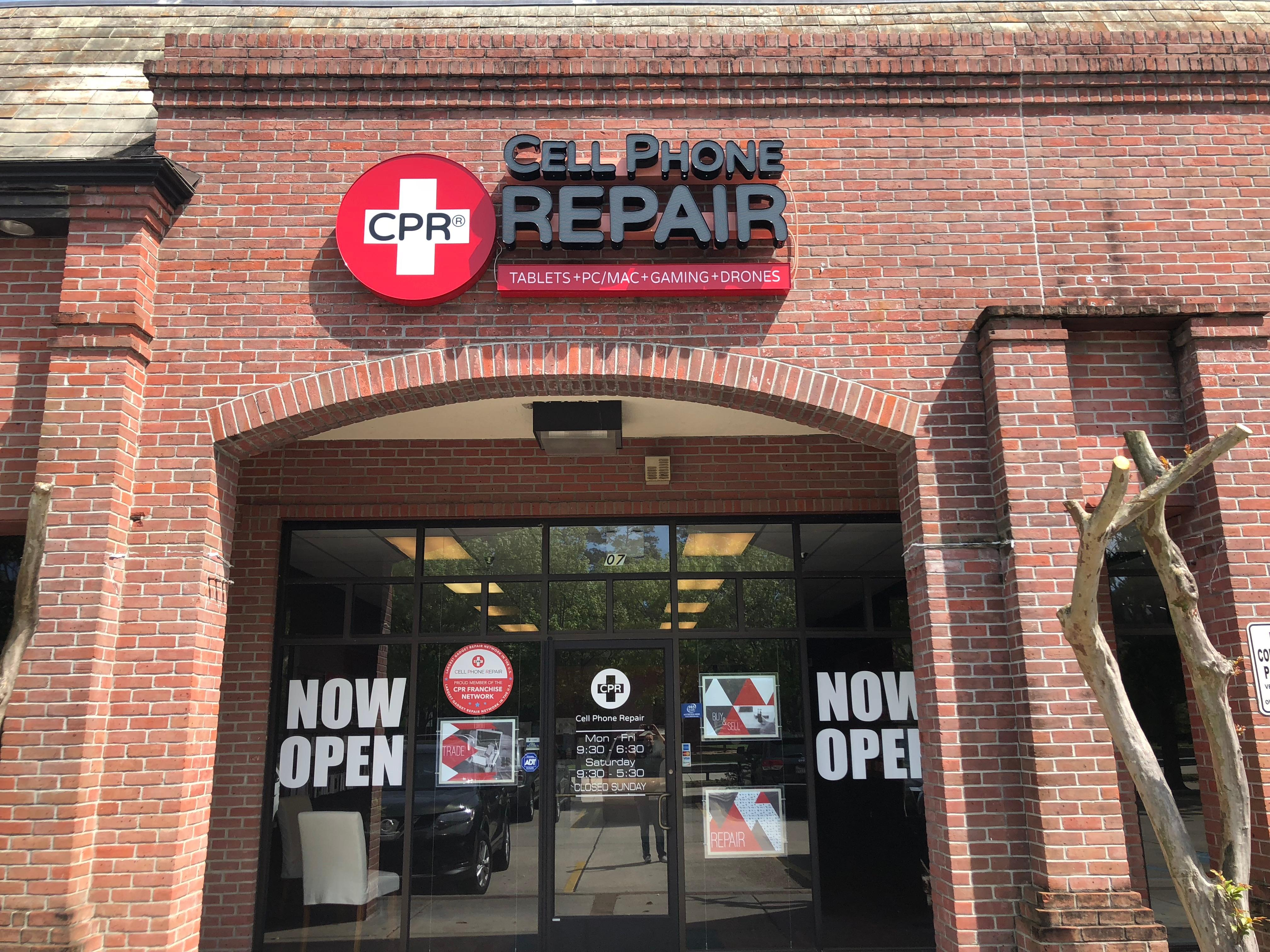 CPR Cell Phone Repair Mandeville LA