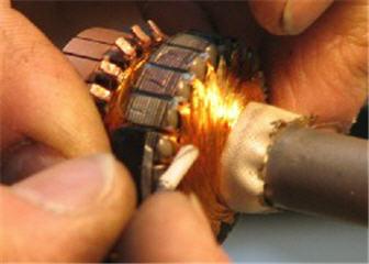 Les Moteurs Electriques BSC Inc à Terrebonne
