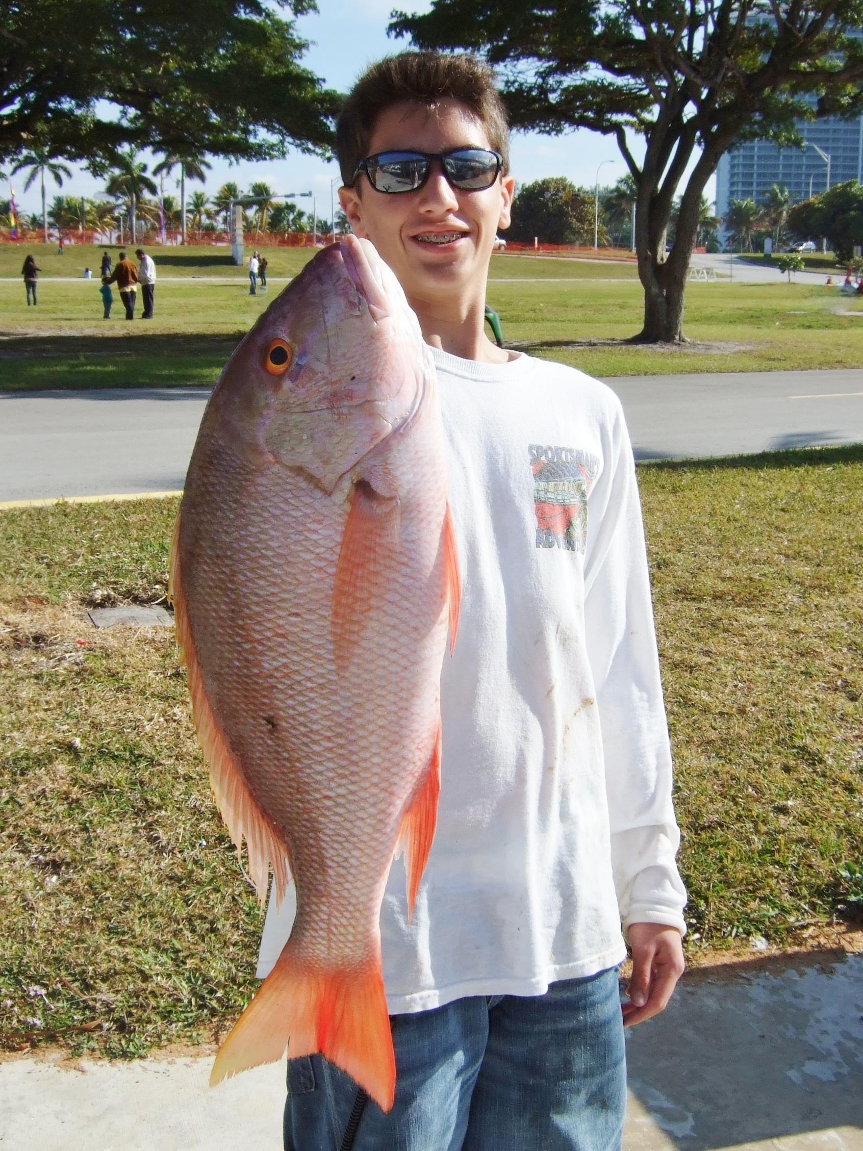 Outcast Charter Fishing image 8