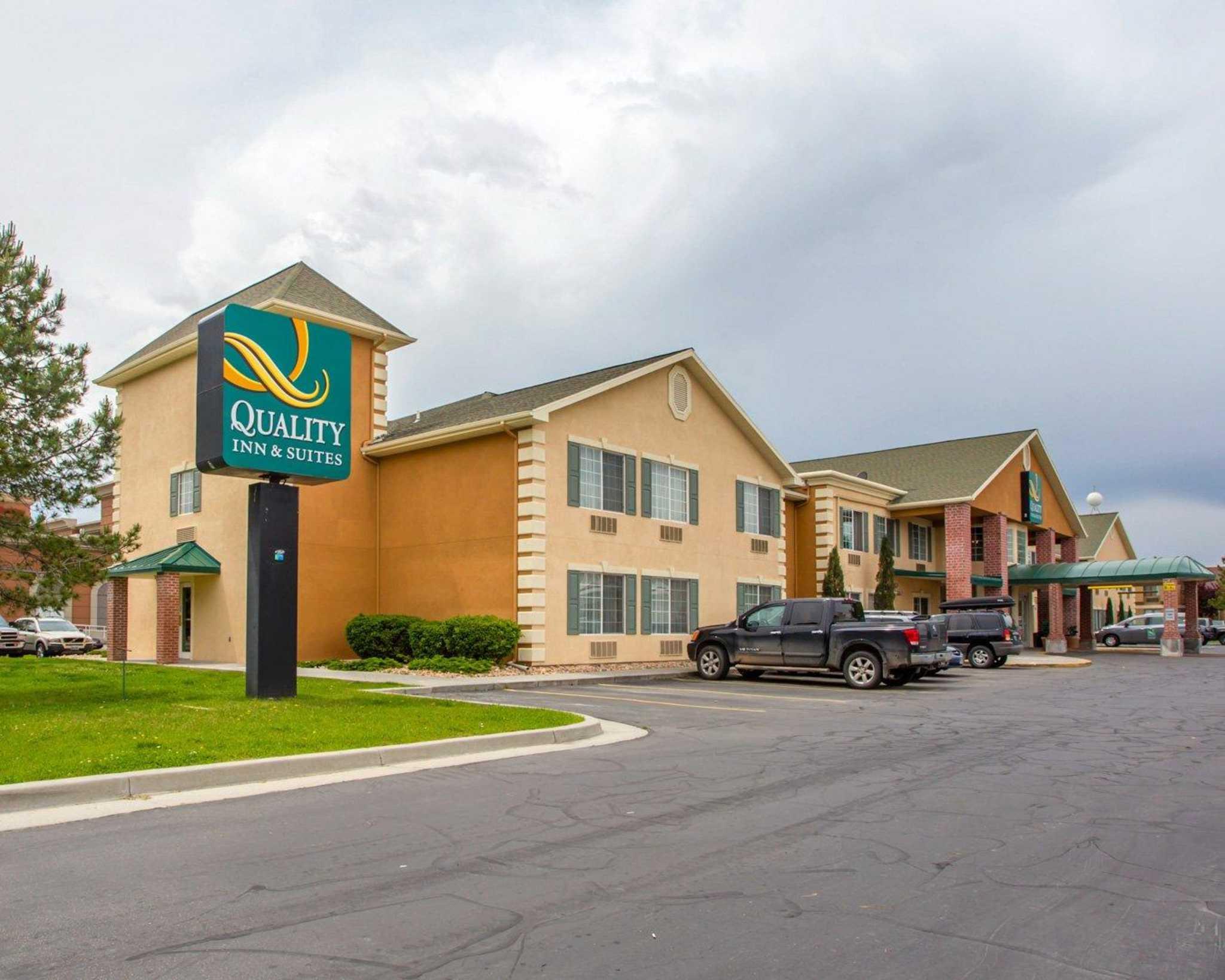 Salt Lake City Motels Near Airport