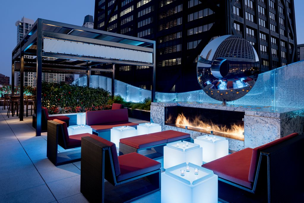 The Ritz-Carlton, Chicago image 3