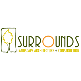 Surrounds landscape architecture and construction for Landscape architects directory