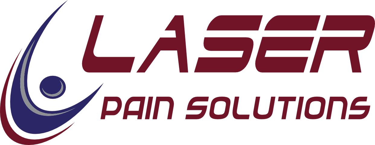 LASER PAIN SOLUTIONS image 0