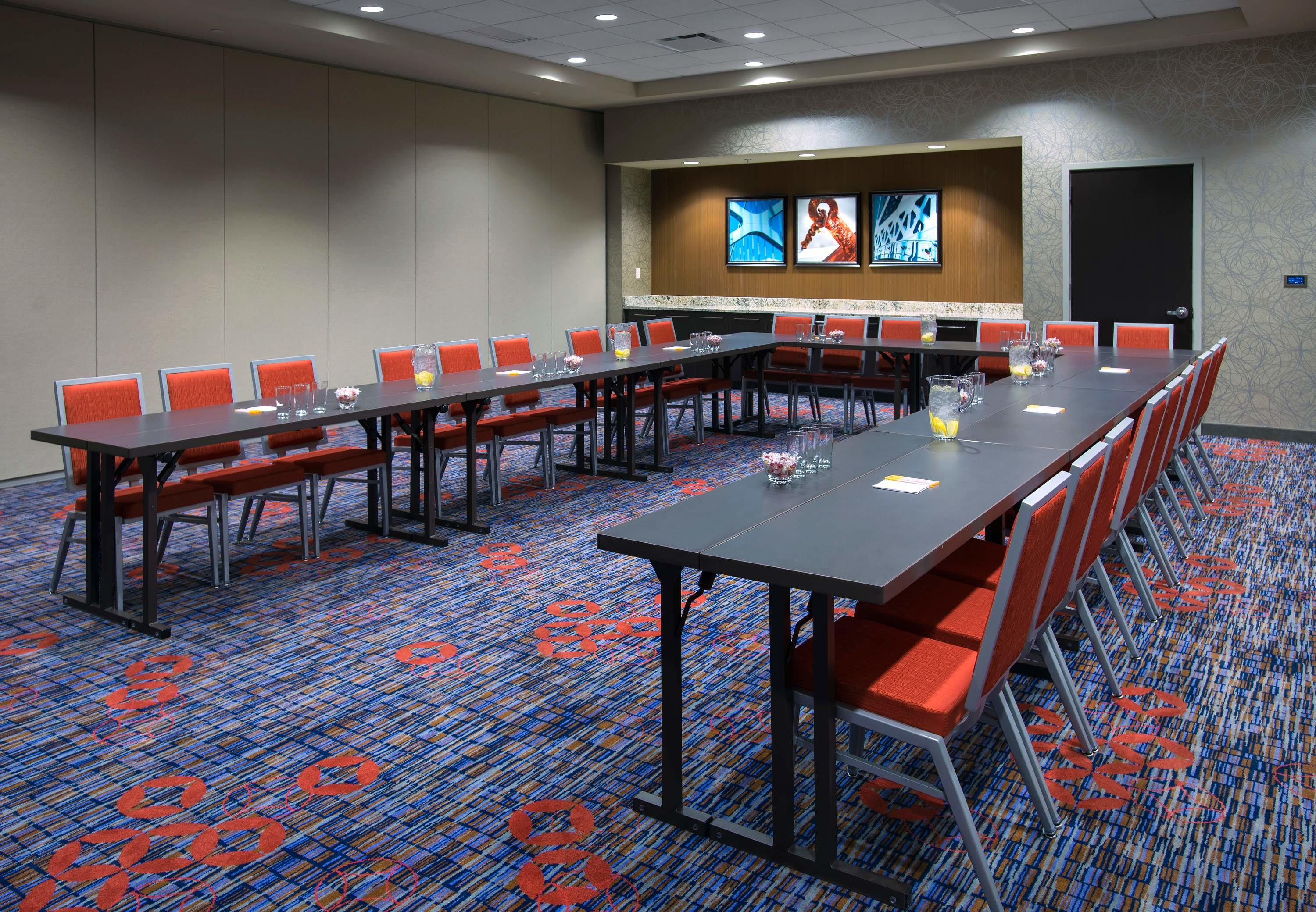 Courtyard by Marriott Philadelphia South at The Navy Yard image 17