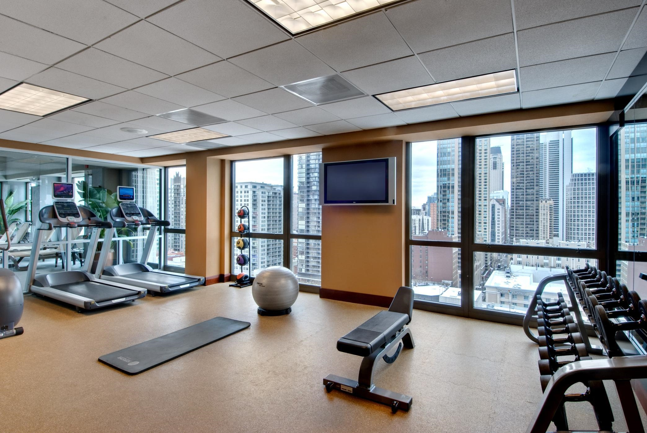 Homewood Suites by Hilton Chicago-Downtown image 6