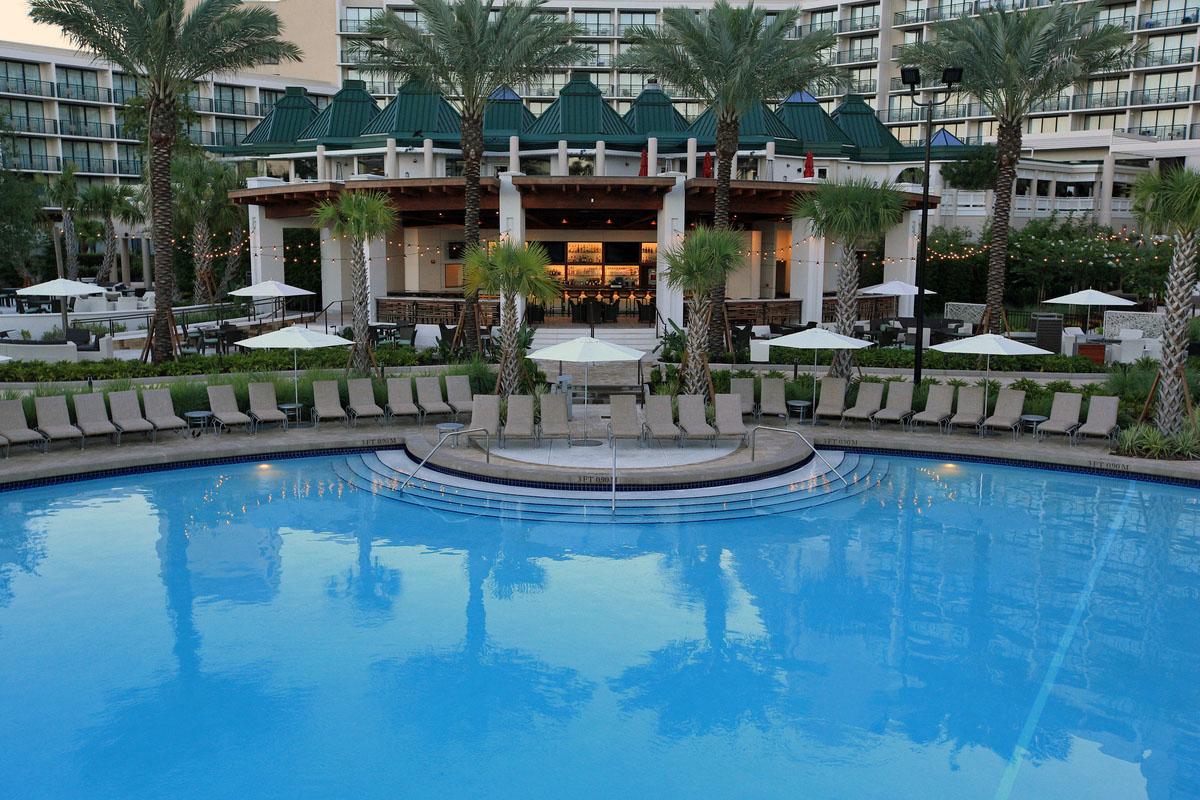 Orlando World Center Marriott image 6