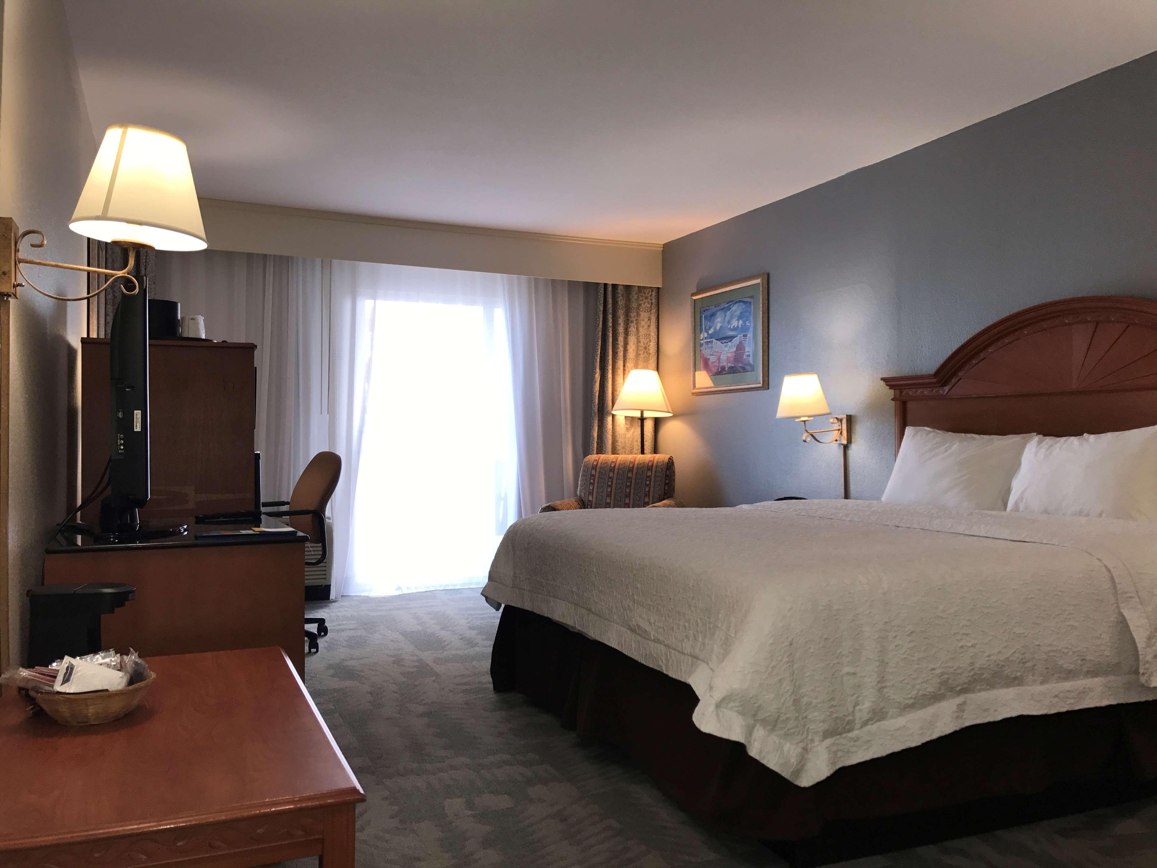 Hampton Inn Daytona Shores-Oceanfront image 24