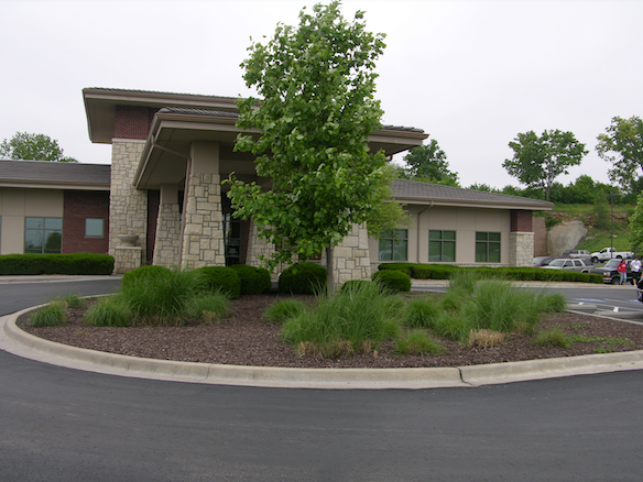 AdventHealth Medical Group Primary Care at Shawnee Crossings image 0