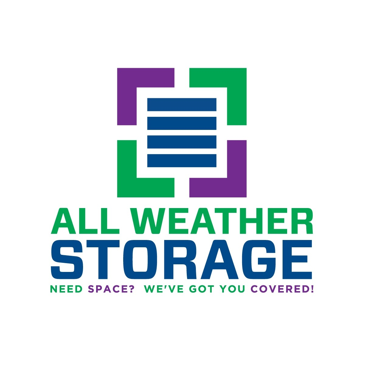 All Weather Storage