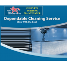 Dependable Cleaning Service