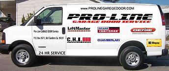 Pro-Line Garage Door Inc. image 0