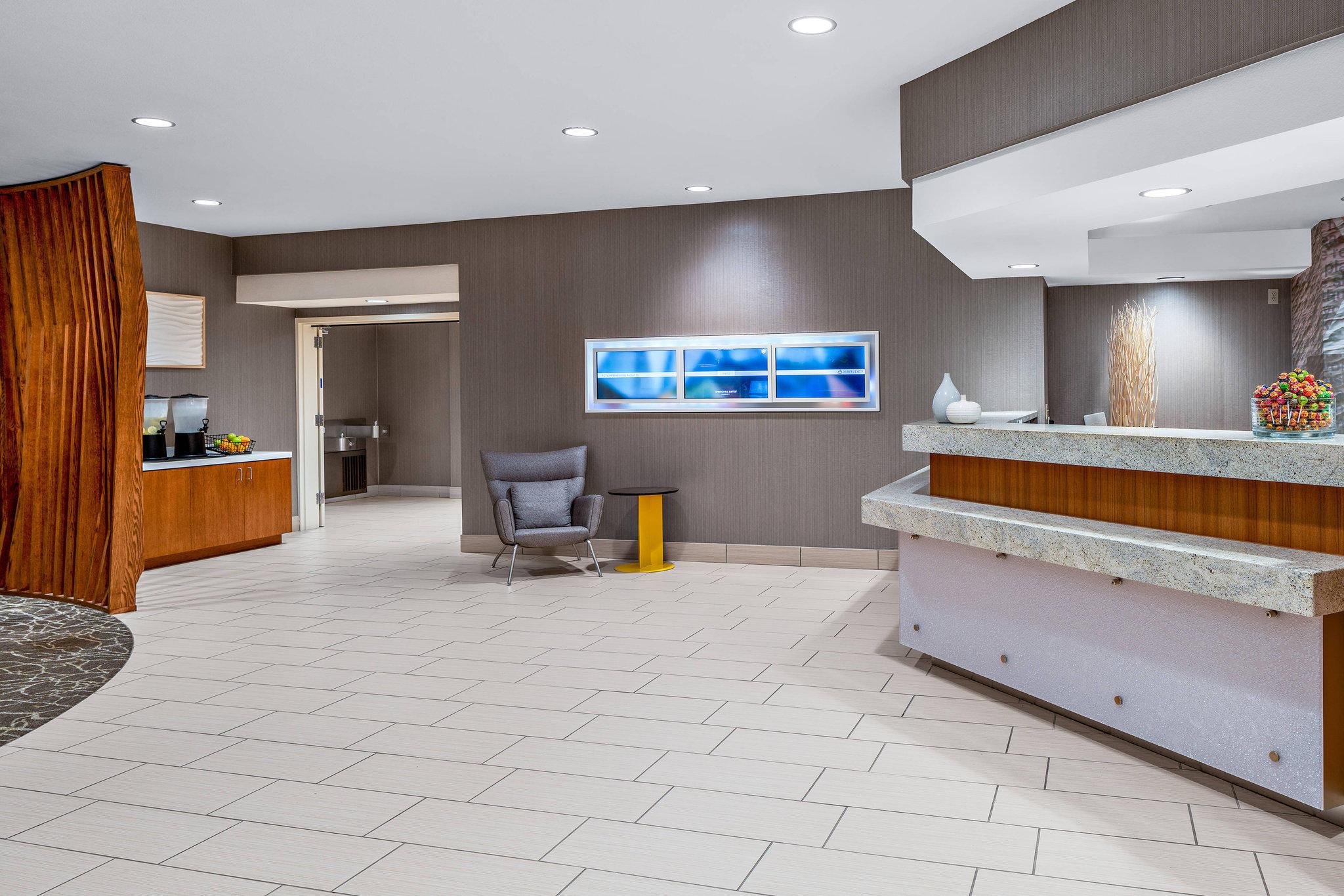 SpringHill Suites by Marriott San Diego Rancho Bernardo/Scripps Poway