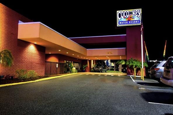 CoCo Key Hotel & Water Park Resort image 0
