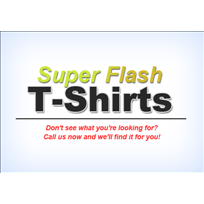 Super Flash T Shirts