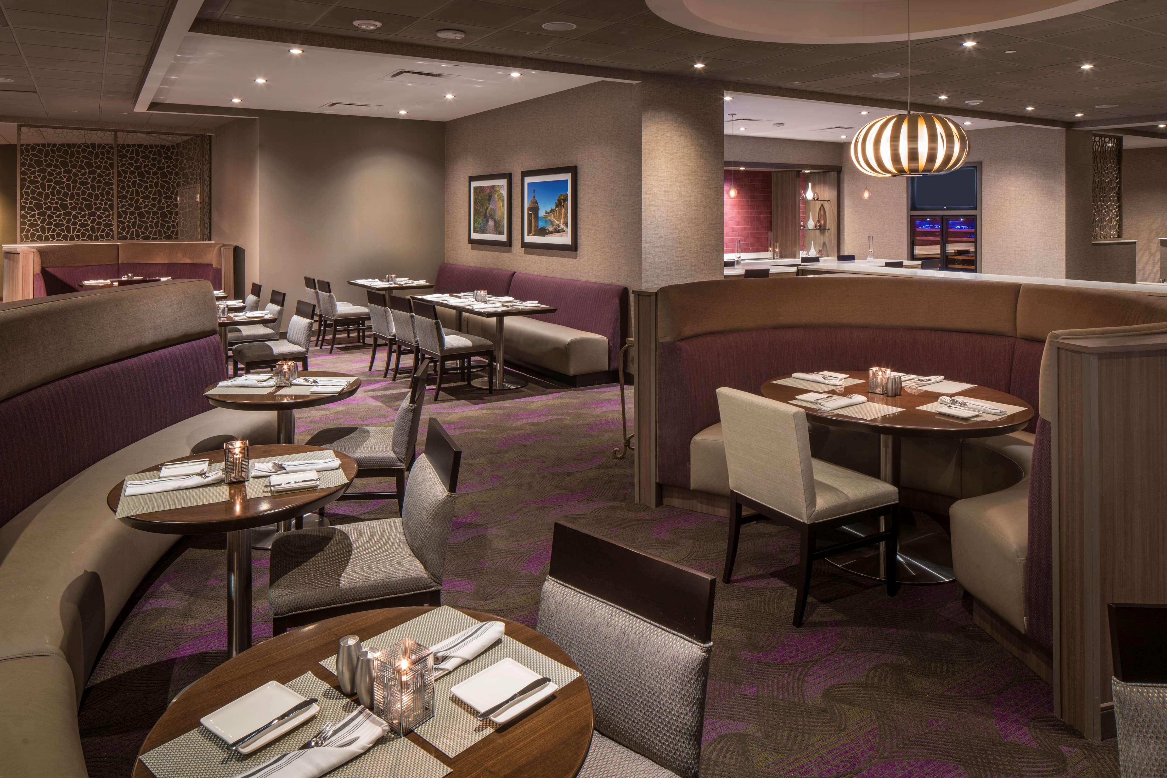 Hilton Washington DC/Rockville Hotel & Executive Meeting Ctr image 20