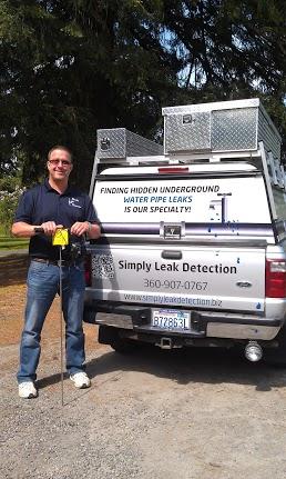 Simply Leak Detection image 9
