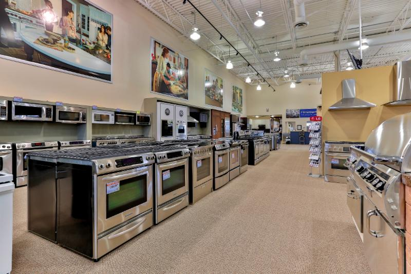Trail Appliances in Langley