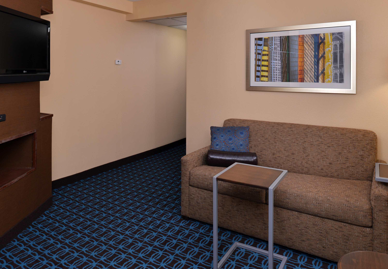 Fairfield Inn & Suites by Marriott Dayton Troy image 4