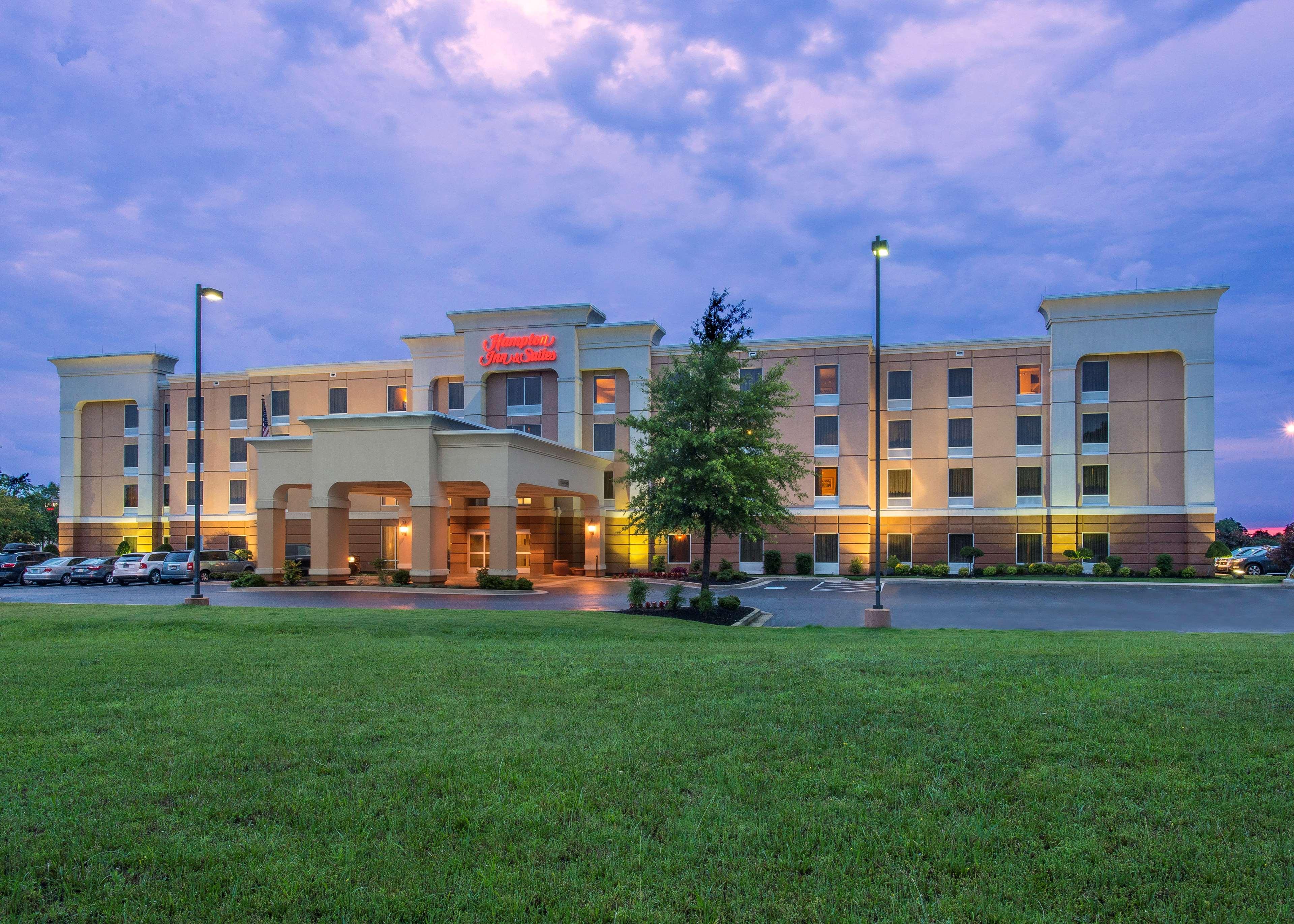 Hampton Inn & Suites Jackson image 3