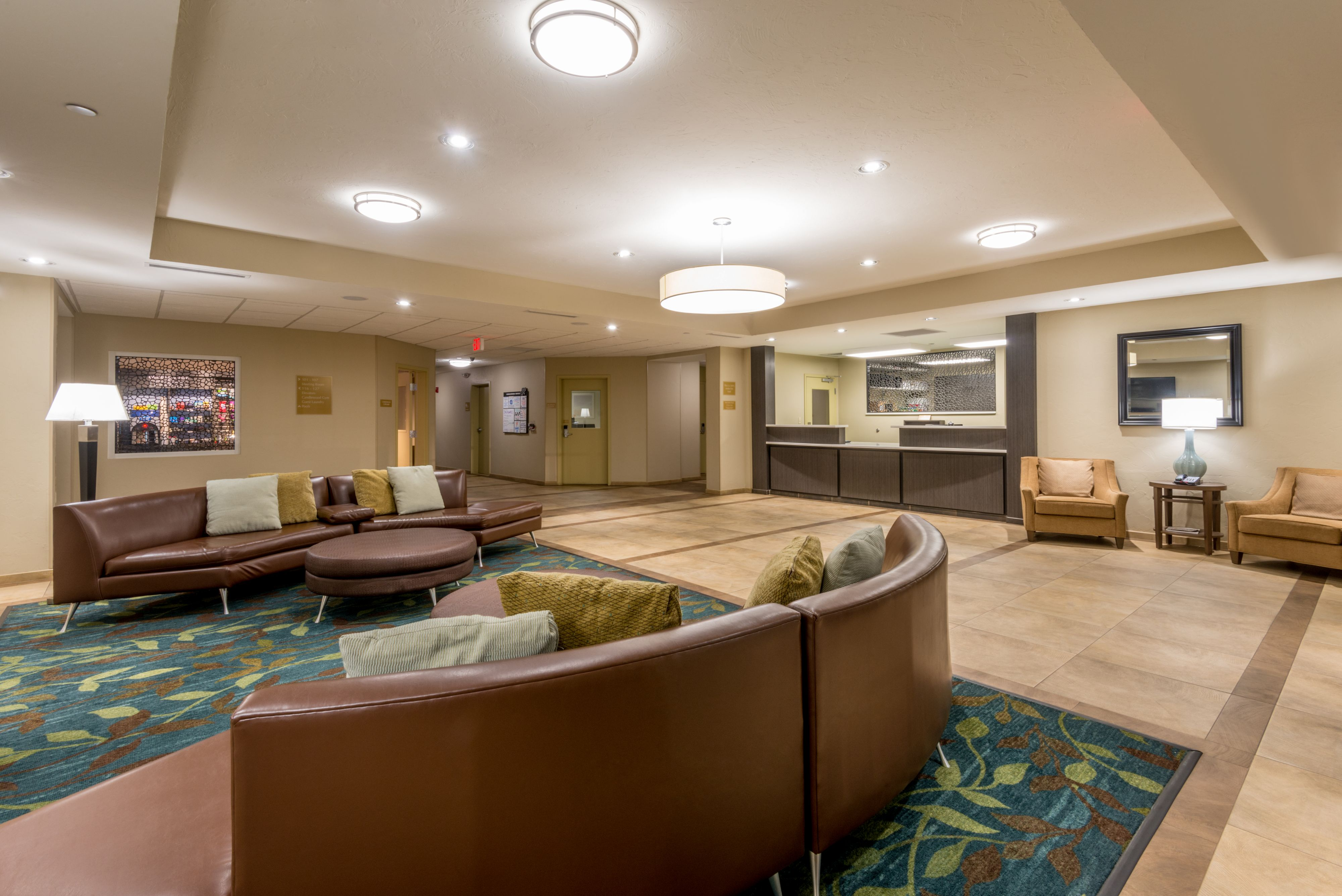 Candlewood Suites Midwest City image 4