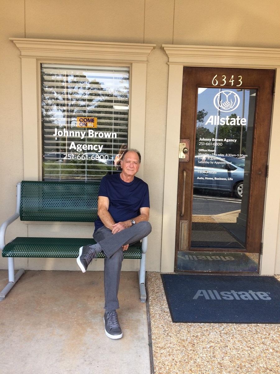 John Brown: Allstate Insurance image 0