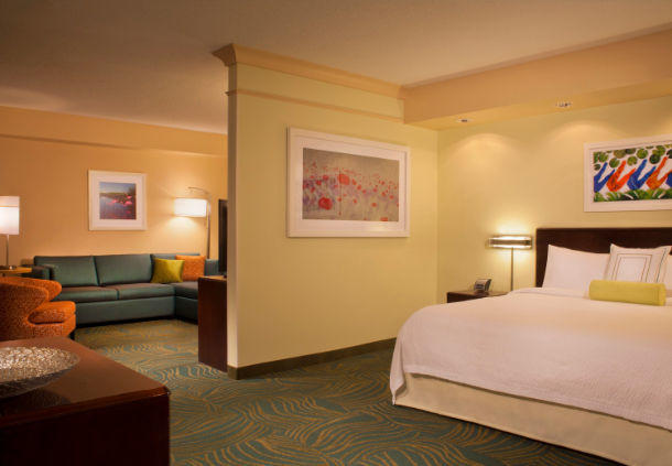 SpringHill Suites by Marriott Gainesville image 3