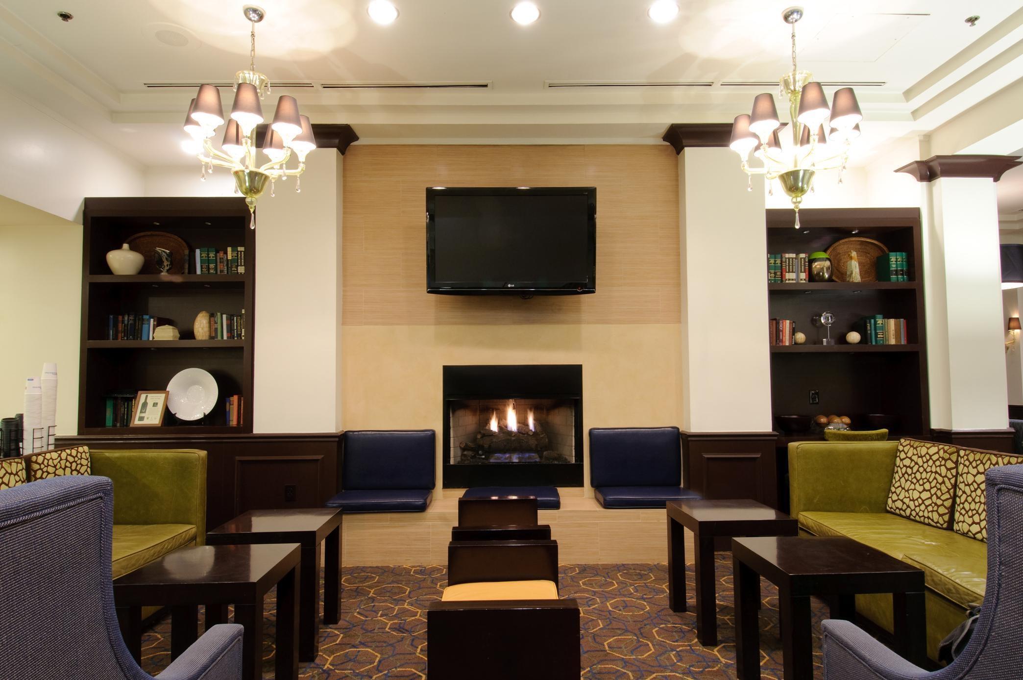 Hilton Garden Inn Washington DC Downtown 815 14th Street NW ...