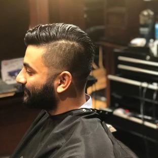 Rikki D's LA Barbering & Salon image 0