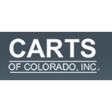 Carts of Colorado - ad image