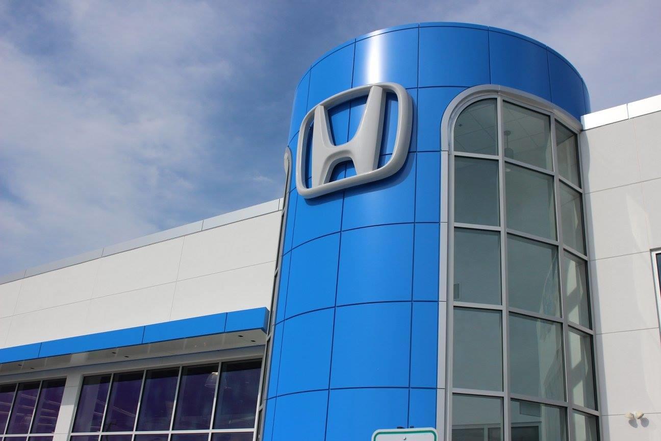 Chapman Mazda Nj >> Boardwalk Honda at 6807 Tilton Road, Egg Harbor Township, NJ on Fave