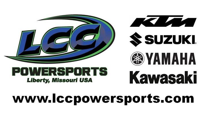 Lcc powersports ktm suzuki kawasaki yamaha kansas city for Yamaha capital one customer service