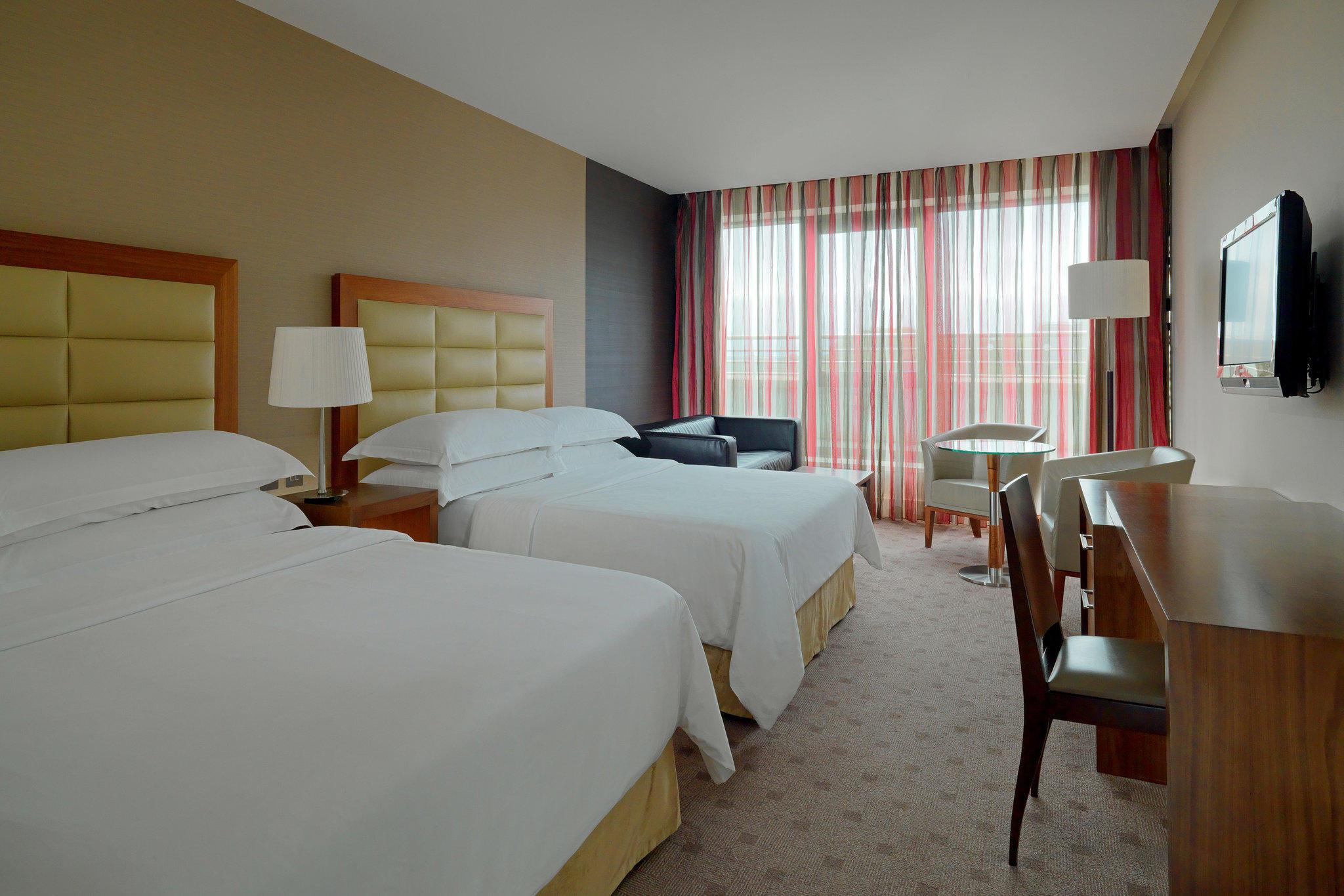 Sheraton Athlone Hotel 9