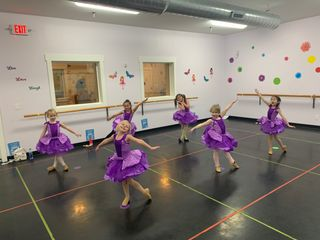 Dance Evolutions, Inc.