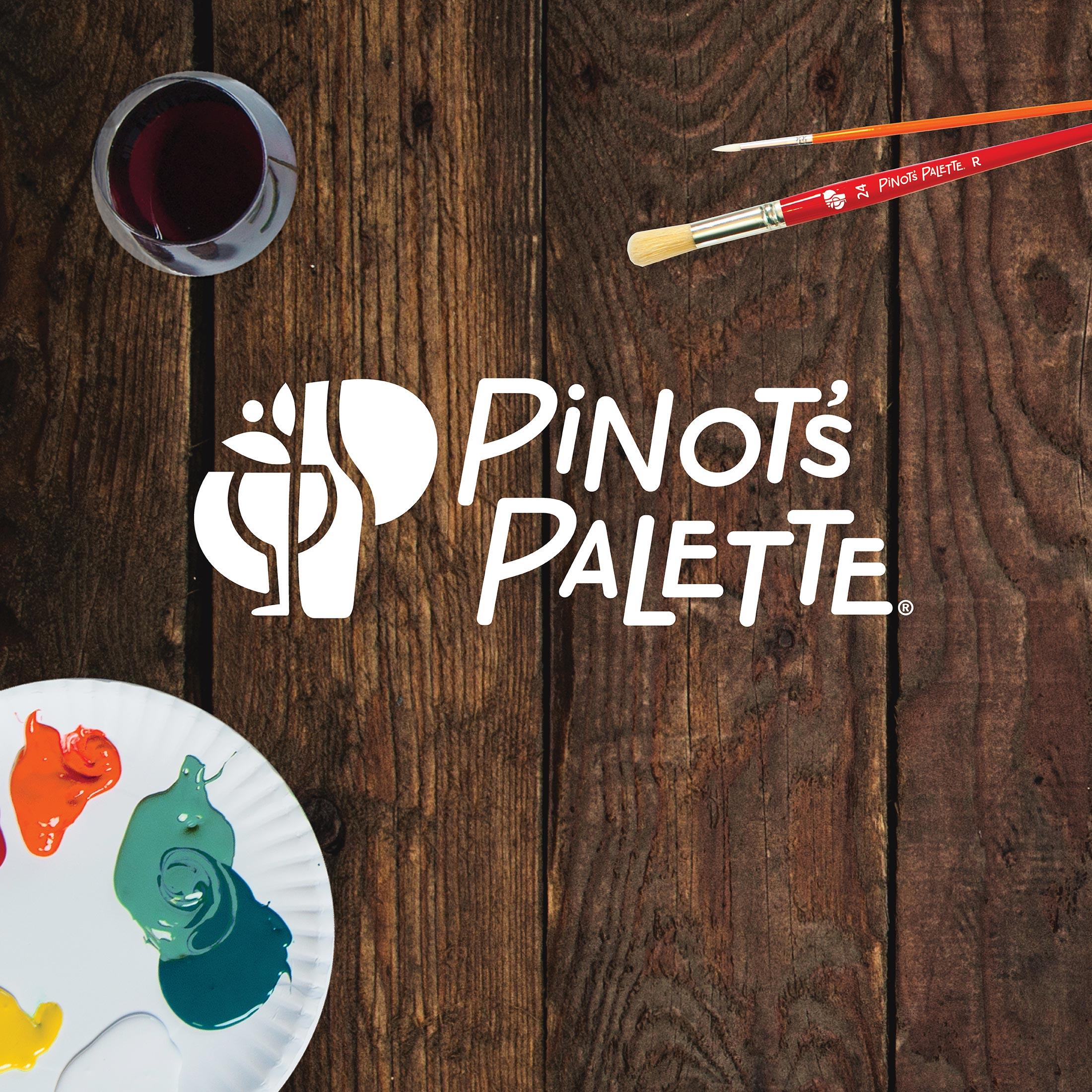 Pinot's Palette image 0